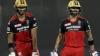 IPL 2021: തോല്വിയും നേട്ടമുണ്ടാക്കി കോലി-ദേവ്ദത്ത് കൂട്ടുകെട്ട്, എല്ലാ റെക്കോഡുകളും ഇതാ