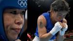 Olympics 2021: വിശ്വസിക്കാനാവുന്നില്ല, തീരുമാനം നിര്ഭാഗ്യകരം- മേരികോമിന് ഞെട്ടല്, നിരാശയും