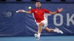 olympics 2021: ടെന്നീസ് കോര്ട്ടില് ദോക്ക്യോയുടെ കുതിപ്പ്, നിഷികോരിയെ വീഴ്ത്തി സെമിയില്