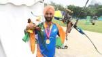 Paralympics: ഇന്ത്യ മെഡല്ക്കൊയ്ത്ത് തുടരുന്നു, അമ്പെയ്ത്തില് ഹര്വീന്ദറിനു വെങ്കലം