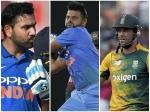 ഇന്ത്യ vs ദക്ഷിണാഫ്രിക്ക ടി20: റണ്വേട്ടയില് ഇവരാണ് ടോപ്പ് 5, ഇത്തവണ കളിക്കുന്നത് ഒരാള് മാത്രം!!