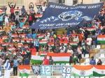ഇന്ത്യ vs ഒമാന് ലോകകപ്പ് ക്വാളിഫയര്: ആദ്യ പകുതിയില് ഇന്ത്യ പിന്നില്, ഒമാന് 1-0ന്റെ ലീഡ്