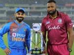 ഇന്ത്യ vs വിന്ഡീസ് ടി20: 'ഫൈനലില്' ഇന്ത്യക്ക് ബാറ്റിങ്, സഞ്ജുവില്ല, ഷമിയും കുല്ദീപും ടീമില്