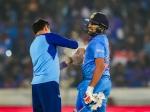 ഇന്ത്യ vs വിന്ഡീസ്: റെക്കോര്ഡുകളില് കണ്ണുംനട്ട് രോഹിത്തും പൊള്ളാര്ഡും