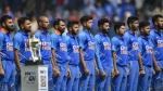 ഇന്ത്യ vs ഓസീസ്: ഓസീസിന് ഹാട്രിക്ക് ടോസ്, ഇത്തവണ ബാറ്റിങ് തിരഞ്ഞെടുത്ത് ഫിഞ്ച്