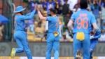 ഇന്ത്യ vs ഓസീസ്: വാര്ണറെയും ഫിഞ്ചിനെയും മടക്കി ഇന്ത്യ