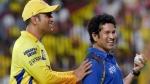 IPL: സച്ചിനെ വീഴ്ത്തിയ ധോണിയുടെ തന്ത്രം, 2010ലെ ഫൈനലില് സംഭവിച്ചത്... മുന് താരം പറയുന്നു
