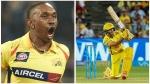 IPL 2020: സിഎസ്കെയ്ക്ക് സന്തോഷം, റായിഡുവും ബ്രോവോയും അടുത്ത മത്സരം കളിക്കും