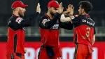 IPL 2020: ശങ്കറിനെ എങ്ങനെ ഗോള്ഡന് ഡെക്കാക്കി? തന്ത്രം ഉപദേശിച്ചത് കോലിയും എബിഡിയും- ചഹല്
