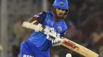 IPL 2020: പൃഥ്വിയുടെ 'ചതി', വിളിച്ചു വരുത്തി പുറത്താക്കി, ധവാന് അക്കൗണ്ട് തുറക്കാതെ മടങ്ങി
