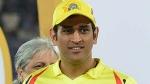 IPL 2020: ലക്ഷ്യം പ്രതികാരമോ? 'സിങ്കം' ലുക്കിലെത്തിയ ധോണിയുടെ മാസ് മറുപടി