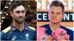 IPL 2020: വെള്ളത്തിലെ താറാവിനെപ്പോലെ സ്റ്റീവ് സ്മിത്ത് ടീമിനെ നയിക്കും; ഗ്ലെന് മാക്സ്വെല്