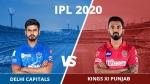 IPL 2020: ഗെയ്ലില്ലാതെ പഞ്ചാബ്, ഡല്ഹി ആദ്യം ബാറ്റു ചെയ്യും