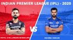IPL 2020: വിജയവഴിയില് തിരിച്ചെത്താന് ബാംഗ്ലൂര്, വഴിമുടക്കുമോ മുംബൈ?