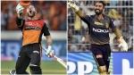 IPL 2020: കെകെആര് X ഹൈദരാബാദ്- അറിഞ്ഞിരിക്കേണ്ട കളി കണക്കുകള്