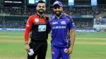 IPL 2020: കോലി പുറത്ത്, പിന്നാലെ രാഹുലിനെ പുകഴ്ത്തി രോഹിത്! ഹിറ്റ്മാന് ട്രോളിയതോ?
