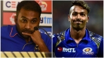 IPL 2020: ഹര്ദിക് പാണ്ഡ്യ എന്തുകൊണ്ട് പന്തെറിയുന്നില്ല? വിശദീകരിച്ച് മുംബൈ കോച്ച് ജയവര്ധന