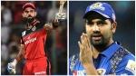 IPL 2020: ഇന്ന് മുംബൈ X ആര്സിബി, ജയം നായകനോ ഉപനായകനോ?