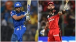 IPL 2020: കോലിയും രോഹിതും മുഖാമുഖം, അറിഞ്ഞിരിക്കേണ്ട കളിക്കണക്കുകള്