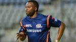 IPL 2020: 150* നോട്ടൗട്ട്, അപൂര്വ്വ റെക്കോര്ഡുമായി പൊള്ളാര്ഡ്- മുംബൈയുടെ ആദരം