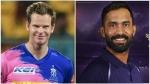 IPL 2020: രാജസ്ഥാന് ഇന്ന് കെകെആറിനെതിരേ; സമയം, വേദി, സാധ്യതാ ഇലവന്- അറിയേണ്ടതെല്ലാം