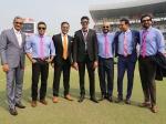 IPL 2020: 'ഒന്നും പറയാനില്ല', കമന്ററി പാനലില് പരിഗണിക്കാത്തതിനോട് പ്രതികരിച്ച് സഞ്ജയ്