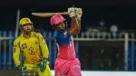 IPL 2020: ഷാര്ജയിലെ റെക്കോർഡ് തിരുത്തി രാജസ്ഥാന്, സിക്സില് റെക്കോർഡുമായി സഞ്ജു