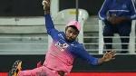 IPL 2020: കമ്മിന്സിനെ മടക്കിയ സഞ്ജുവിന്റെ സൂപ്പര് ക്യാച്ച്- തലയടിച്ച് വീണു! രക്ഷപ്പെട്ടു