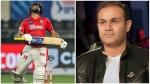 IPL 2020: പഞ്ചാബിനെ തോല്പ്പിച്ചത് അംപയര്, രൂക്ഷ വിമര്ശനവുമായി വീരേന്ദര് സെവാഗ്