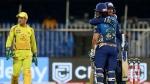IPL 2020: തോറ്റ് തോറ്റ് സിഎസ്കെ- മുംബൈയോട് നാണംകെട്ടു, പിഴച്ചതെവിടെ? ഇതാ മൂന്ന് കാരണങ്ങള്