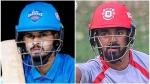 IPL 2020: പഞ്ചാബിന് മുന്നില് ഇന്ന് ഡല്ഹി കടമ്പ, രാഹുലും ശ്രേയസും മുഖാമുഖം