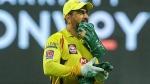 IPL 2020: 'യുവതാരങ്ങള്ക്ക് സ്പാര്ക്കില്ല', തോല്വിക്ക് പിന്നാലെ എം എസ് ധോണി വിവാദത്തില്