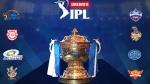 IPL 2020: പ്ലേഓഫില് ഇനി ആരൊക്കെ? ശേഷിച്ചത് മൂന്നു ടിക്കറ്റ്- രംഗത്ത് ആറു ടീമുകള്