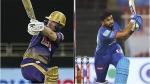 IPL 2020: തലപ്പത്ത് തിരിച്ചെത്താന് ഡല്ഹി- പ്ലേ ഓഫ് പ്രതീക്ഷ കാക്കാന് കെകെആറിനും ജയിക്കണം