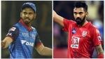 IPL 2020: പഞ്ചാബ് X ഡല്ഹി- സൂപ്പര് പോരാട്ടത്തിന് മുമ്പ് അറിയണം ഈ കണക്കുകള്