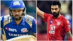 IPL 2020: മുംബൈ X പഞ്ചാബ്- കരുത്തരുടെ പോരാട്ടത്തില് അറിഞ്ഞിരിക്കേണ്ട കളിക്കണക്കുകള്