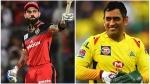 IPL 2020: ഇന്നെങ്കിലും ജയിക്കണം, ആര്സിബിക്കെതിരേ അഭിമാന പോരാട്ടത്തിന് സിഎസ്കെ
