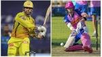 IPL 2020: സിഎസ്കെ X രാജസ്ഥാന്- ജീവന് മരണ പോരാട്ടത്തിന് മുമ്പ് അറിയണം ഈ കണക്കുകള്