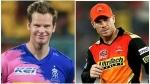 IPL 2020: ഹൈദരബാദ് X രാജസ്ഥാന്- പ്ലേ ഓഫ് പ്രതീക്ഷ കാക്കാന് ഇരുകൂട്ടര്ക്കും ജയം അനിവാര്യം