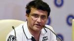 ഇന്ത്യ-ഇംഗ്ലണ്ട് പരമ്പര: അഞ്ച് ടി20കള് പരമ്പരയിലുണ്ടാകും; സൗരവ് ഗാംഗുലി
