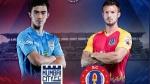 ISL 2020-21: ഡെര്ബി തോല്വി മറക്കാന് ഈസ്റ്റ് ബംഗാള്, ഇന്ന് മുംബൈയ്ക്കെതിരേ