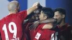 ISL 2020-21: ഈസ്റ്റ് ബംഗാളിന് ഹാട്രിക്ക് തോല്വി, നോര്ത്ത് ഈസ്റ്റിന്റെ ജയം 2-0ന്
