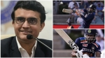 Ind vs Aus: തകര്പ്പന് പ്രകടനവുമായി ഹര്ദിക്കും ജഡേജയും, പ്രശംസിച്ച് സൗരവ് ഗാംഗുലി