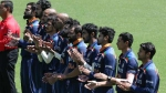 IND vs AUS: ടോസ് ഓസീസിന്, ആദ്യ ടി20യില് ഇന്ത്യക്കു ബാറ്റിങ്- സഞ്ജു ടീമില്