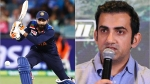 IND-AUS T20: ജഡേജയെ ഇന്ത്യ അഞ്ചാം നമ്പറില് ബാറ്റ് ചെയ്യിക്കണം- ഗൗതം ഗംഭീര്