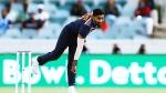 IND vs AUS 3rd ODI: ബൂം ബൂം ബൂംറ; മാക്സ്വെല്ലിന്റെ കുറ്റി തെറിച്ചു- വീഡിയോ വൈറല്