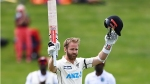 NZ vs WI 1st Test: ഇരട്ട സെഞ്ച്വറിയുമായി വില്യംസണ്, കിവീസിന് വമ്പന് സ്കോര്
