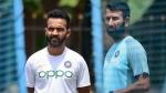 IND vs AUS: ടെസ്റ്റിന് മുമ്പ് ഇന്ത്യക്കു മറ്റൊരു 'ടെസ്റ്റ്'- വെടിക്കെട്ടിന് പന്തും പൃഥ്വിയും