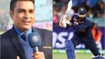 IND-AUS T20:  'ജഡേജയെ നോക്കാന് ഫിസിയോ മൈതാനത്ത് വന്നില്ല'- ചട്ടലംഘനമെന്ന് സഞ്ജയ്