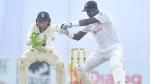 Eng vs SL Test: രക്ഷകനായി മാത്യൂസ്, ഇംഗ്ലണ്ടിനെതിരേ ശ്രീലങ്ക ഭേദപ്പെട്ട സ്കോറിലേക്ക്